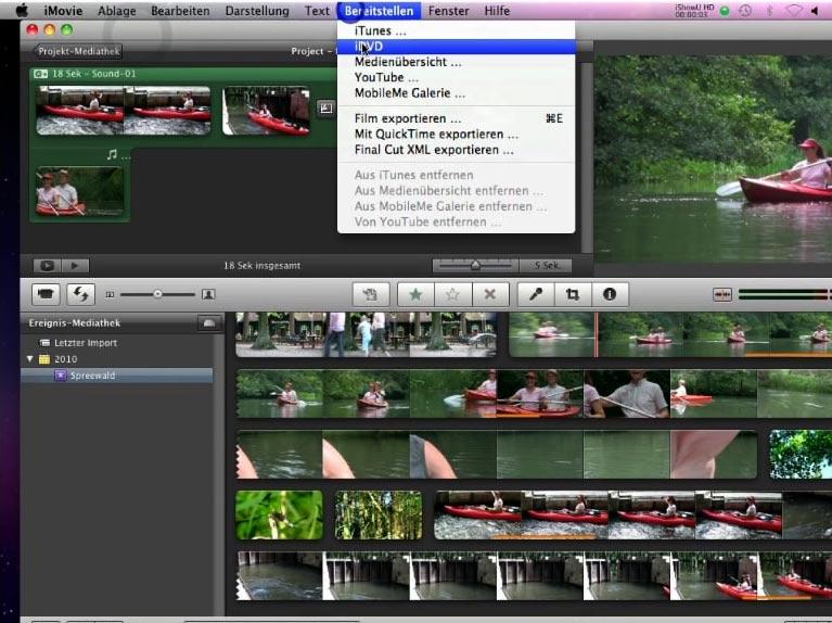 Fantastisch Filmvorlagen Für Imovie Fotos - Dokumentationsvorlage ...