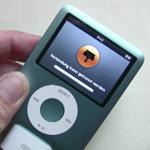 Infos zu iPod + iTunes