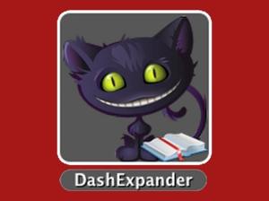 DashExpander - Textersetzung über alle Applikationen
